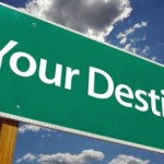 Disciplined To Reach Your Destiny